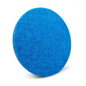 mobile phone wireless cloth fabric speaker