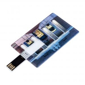 credit card USB flashi driver